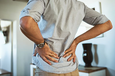 back pain treatment chiropractic